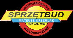 Betoniarnia Sprzętbud Mateusz Orszulak